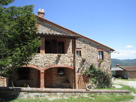 Agriturismo Borgo Casaglia