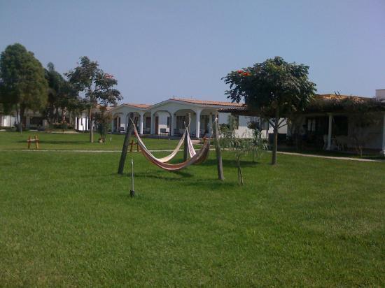 Hotel Qia Ecolodge