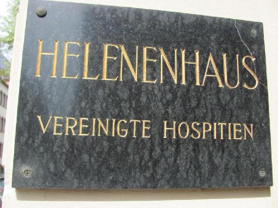 Helenenhaus