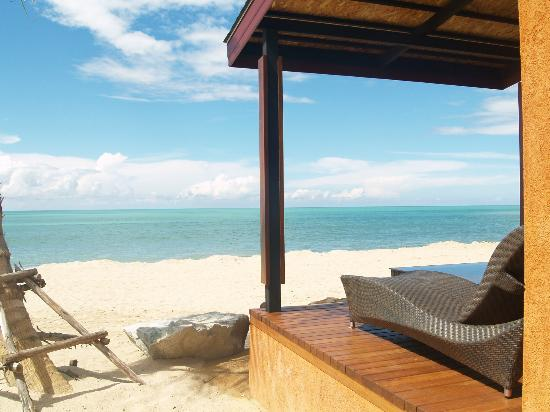 Beyond Resort Khaolak: Pool villa