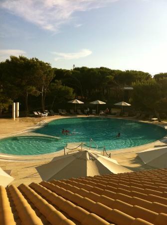 Is Arenas Resort: ..