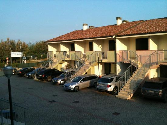 Residence Long Beach : Residence