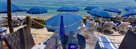 Restaurant Papaya Beach