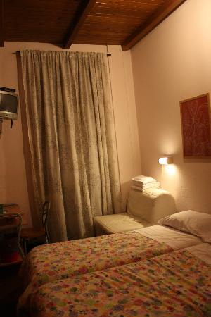 Guest House Kenzo & Kiara Center: The cheapest room