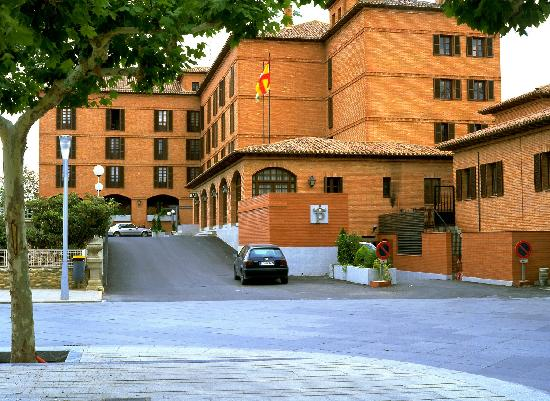Photo of Parador de Calahorra