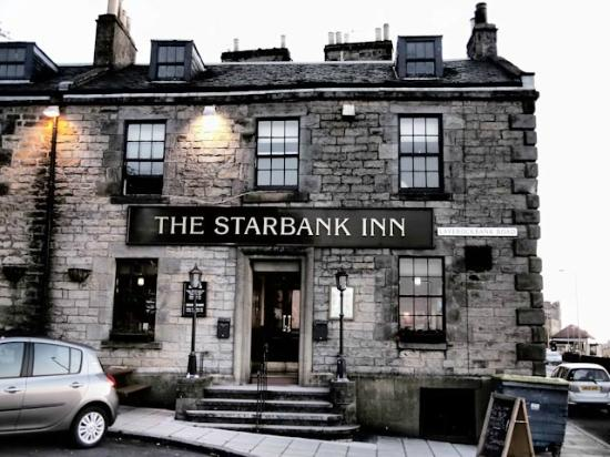 Photo of Bar Starbank Inn at 64 Laverockbank Road, Edinburgh EH5 3BZ, United Kingdom