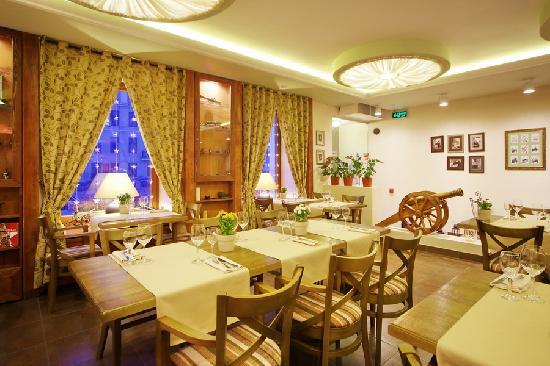 Pushka Inn