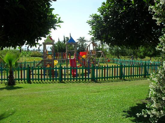 TUI Family Life Tropical Resort: kids park