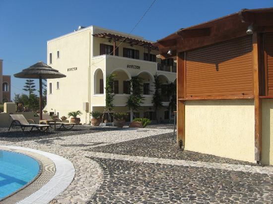 Horizon Resort: hotel