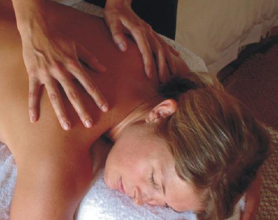 Bellevue Manor Guesthouse: enquire about our wellness packages and experience our unique MINDspa