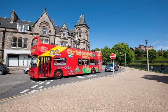 City Sightseeing Inverness 2018 All You Need to Know Before You Go