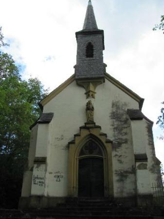 Mariahilf Kapelle