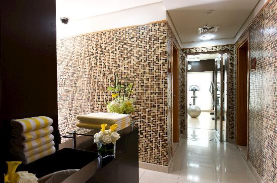 TIME Opal Hotel Apartments: Health Club