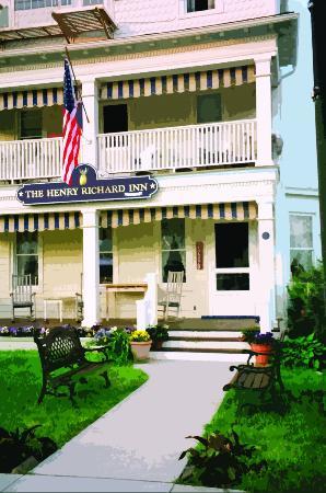 Henry Richard Inn