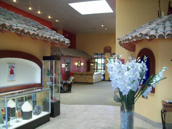 호텔 투손 시티센터 인스위츠 컨퍼런스 스위트 리조트 사진