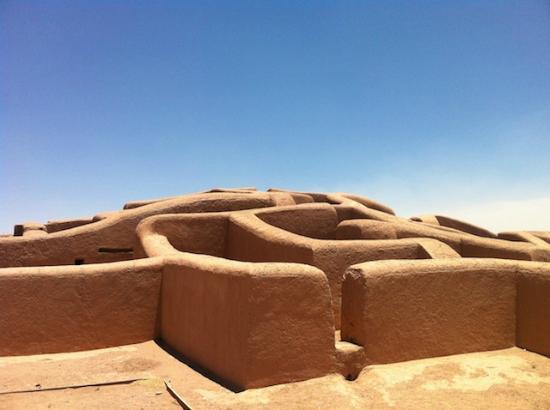 帕魁姆考古區照片