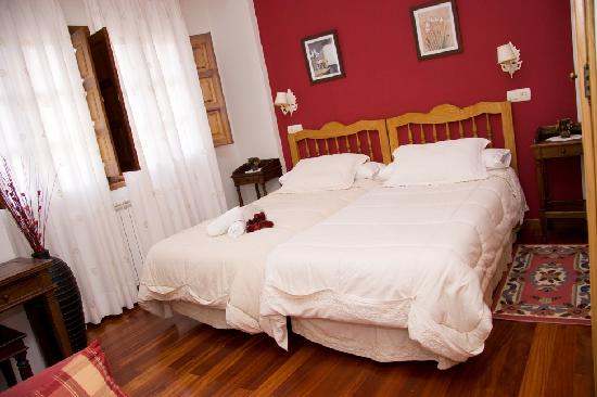 Hotel Astur Regal: Habitacion Doble