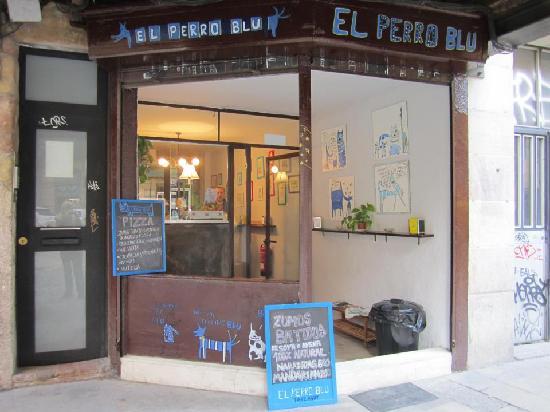 El Perro Blu: getlstd_property_photo