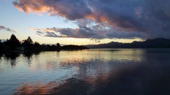 Данидин, Новая Зеландия: Portobello Bay