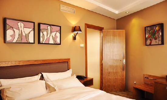 Belere Rabat : Room