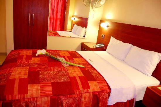 Hotel Vila Santa Miraflores: Hab.Clásica