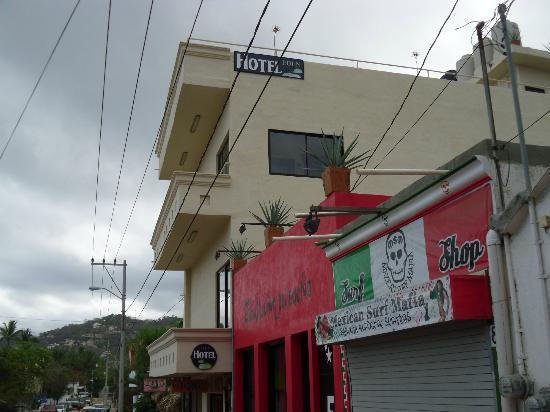 Hotel Eden Sayulita