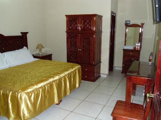 Hotel Eden Sayulita: Nice Room