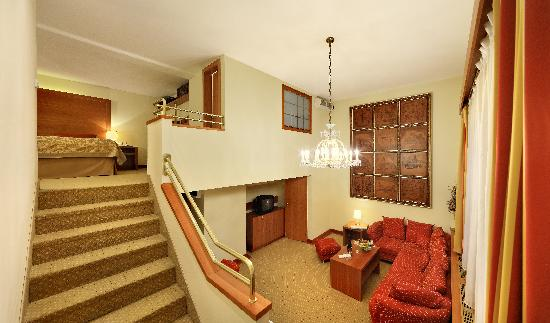 Grandhotel Brno: Junior Suite