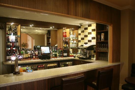Oban : Lounge Bar