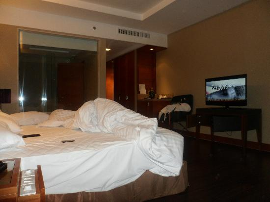 The Four Wings Hotel : Room