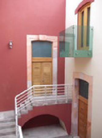 Hotel Real del Patrocinio: getlstd_property_photo