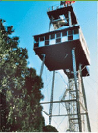 Wonder World Park: Observation Tower