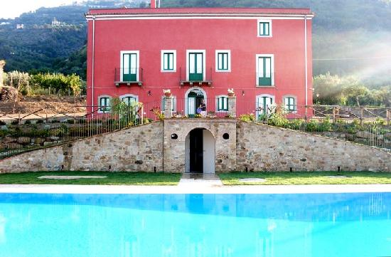 Casa Pizzino