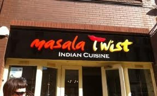 ‪Masala Twist West End‬
