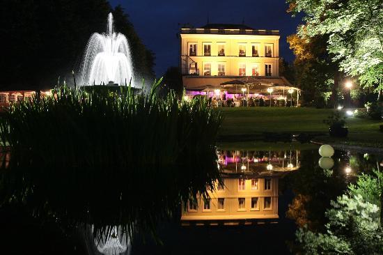 Les Jardins de la Vieille Fontaine: Vieille Fontaine