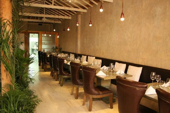 Good First Date Restaurants Miami