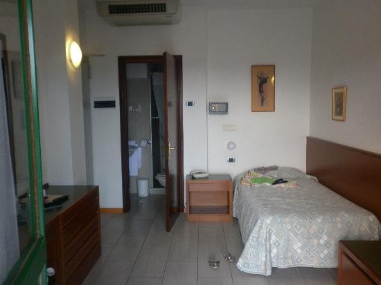 Hotel Idania: My room 306