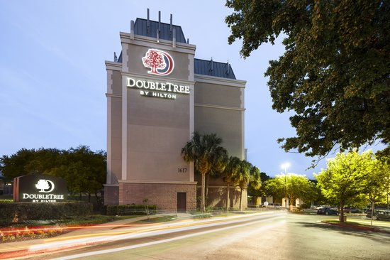 DoubleTree by Hilton Hotel Austin - University Area: DoubleTree by Hilton Austin - University Area