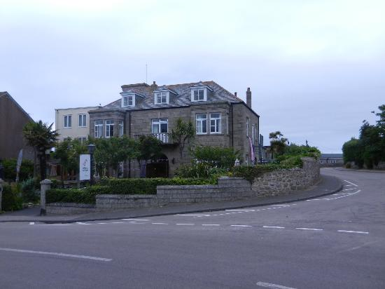 St Mary S Hall Hotel General View Of The