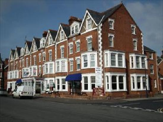 Marlborough Hotel: Marlborough-Hotel