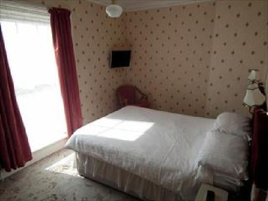 Marlborough Hotel: Double Room
