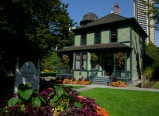Photo of Historic Site Roedde House Museum at 1415 Barclay St., Vancouver V6G 1J6, Canada