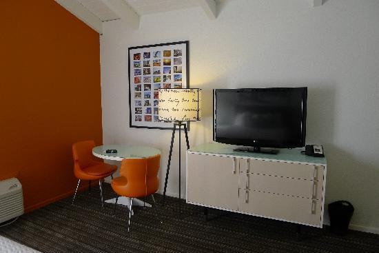 Inn at Venice Beach: Newly renovated rooms