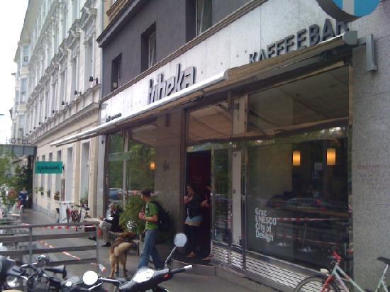 Restaurants Graz