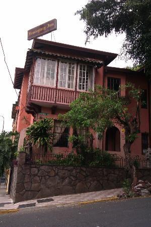 هيمينجواي إن: Hemingway Inn