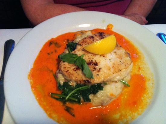 Italian Restaurant Near Me: Biaggi's Ristorante Italiano, Victor
