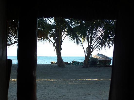 Gaspar Hernandez, Доминикана: en ouvrant les yeux, quel spectacle!