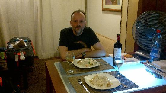Chileapart.com: cuisine