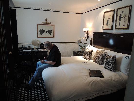 Hotel 41 : Room