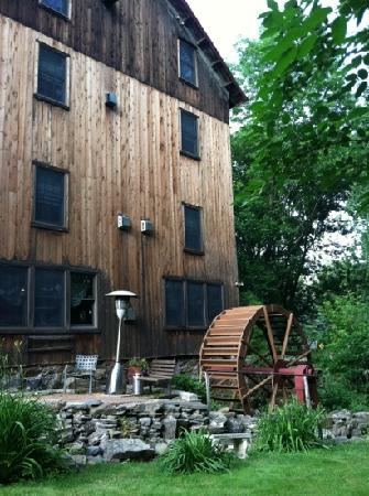 Glenwood Mill Bed & Breakfast Image
